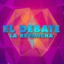 #ElDebateLaRevancha