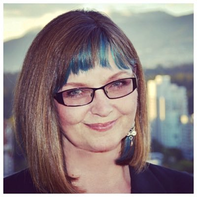 Judy Hamilton   Social Profile
