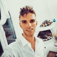 Andrea Sosso   Social Profile