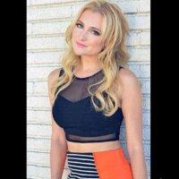 Katherine Bailess | Social Profile