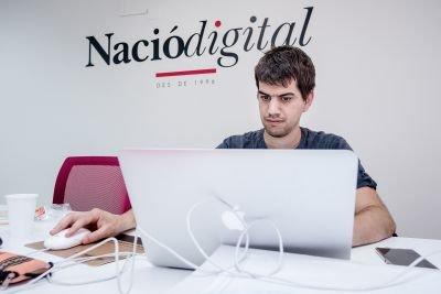 Arnau Urgell Social Profile