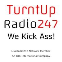 TurntUpRadio247