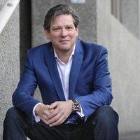 Steve Shepherd | Social Profile