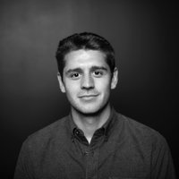 David Bos | Social Profile