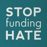 StopFundingHate