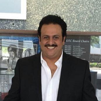 Ahmed Alhonti | Social Profile
