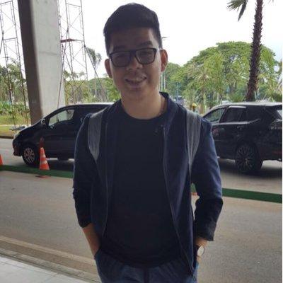 Aldi Novian Saniawan | Social Profile
