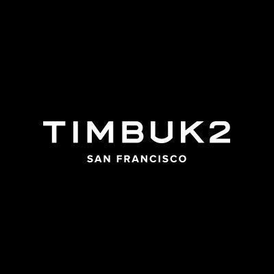 Timbuk2 Social Profile