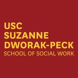 USC Social Work Social Profile
