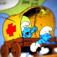 Rettungs_Smurf