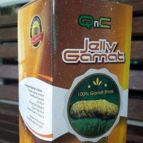 Toko Jelly Gamat
