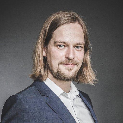 Christoph Bauer Social Profile
