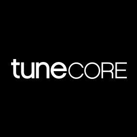 TuneCore Social Profile