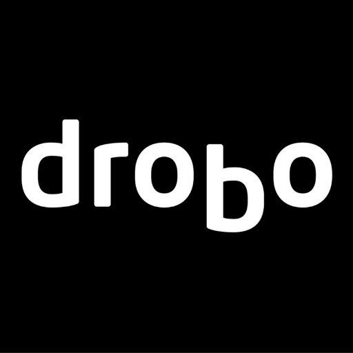 Drobo Social Profile