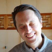Kars Alfrink | Social Profile