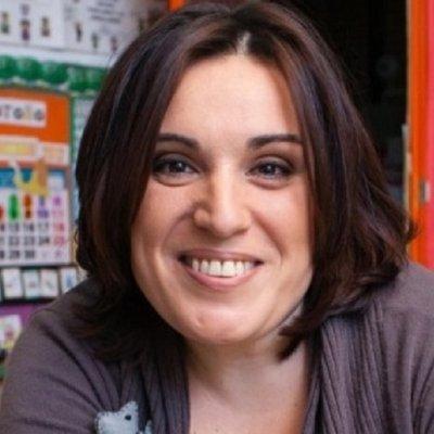 MARTA REINA HERRERA | Social Profile