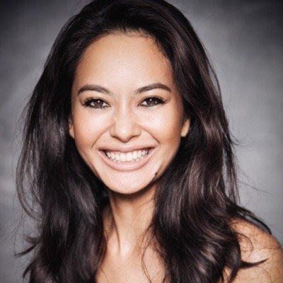 Desiree Siahaan Social Profile