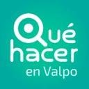 Photo of quehacerenvalpo's Twitter profile avatar