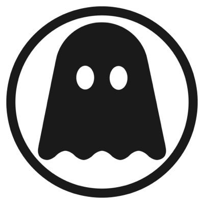 Ghostly Social Profile