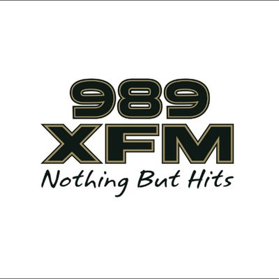 989 XFM | Social Profile