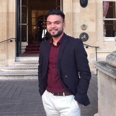 Thaher Miah | Social Profile