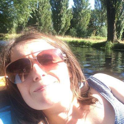 Fiona Green | Social Profile