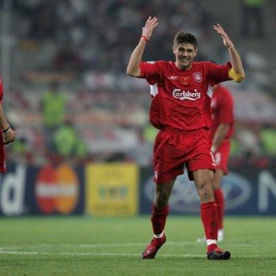 Gerrard8FanPage