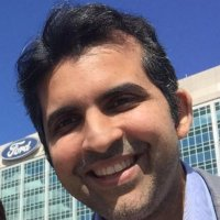 Abbas Jaffar Ali | Social Profile