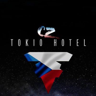 Tokio Hotel CZ