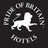 Profile image for twitter user: pobhotels