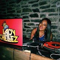 DJ LADY CHELLEZ | Social Profile