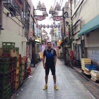 Zafruinho | Social Profile