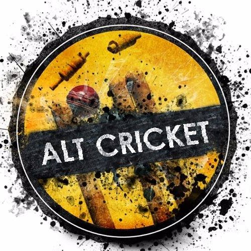 Alt Cricket Social Profile