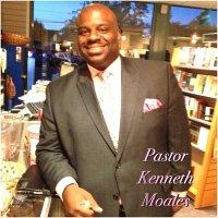 Kenneth H. Moales Jr | Social Profile