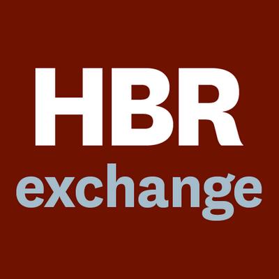 HBR Exchange | Social Profile