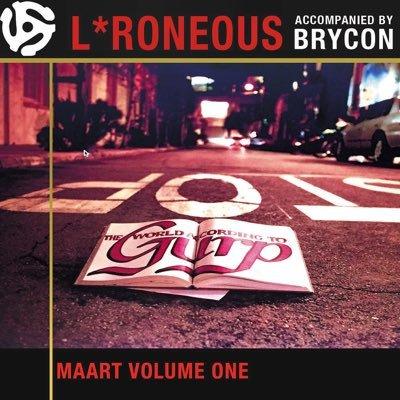 LRoneous | Social Profile