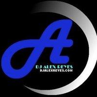 DJ Alex Reyes™   Social Profile