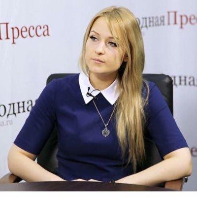 Яна Лантратова   Social Profile