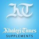Khaleej Times Spotlight