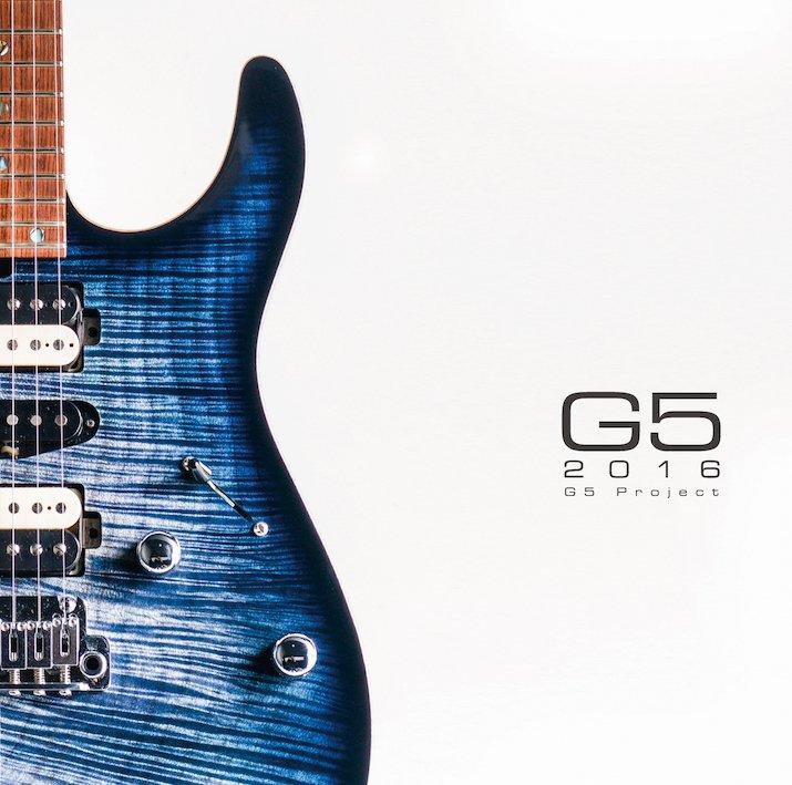 G5 Project Social Profile