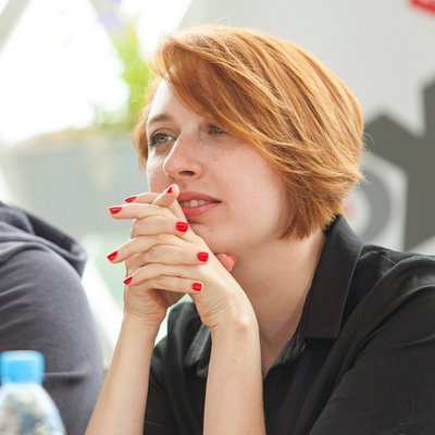 Tania Felgengauer
