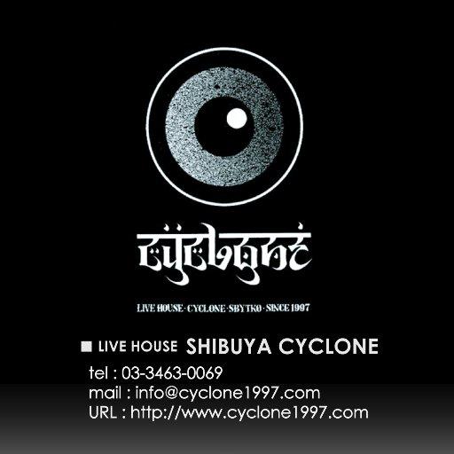 SHIBUYA CYCLONE Social Profile