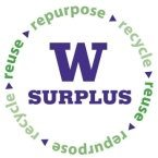 UW Surplus | Social Profile