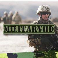 MilitaryHD