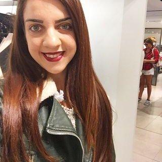 Μαρία Χριστοφή | Social Profile