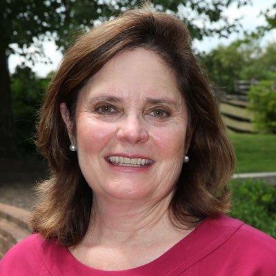 Cathy Gillespie | Social Profile