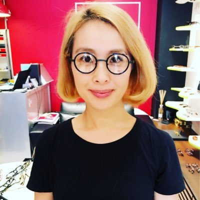 Ayako (Touchy!) | Social Profile