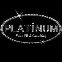 IG: PlatinumVoicePR | Social Profile