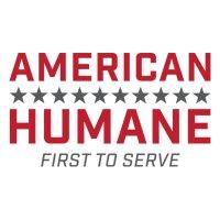 American Humane   Social Profile