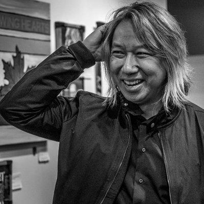 Tim Chan | Social Profile